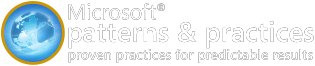 Microsoft Patterns Practices